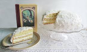 uncle monty u0027s coconut cake alison u0027s wonderland recipes