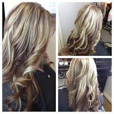 pictures of blonde hair with highlights and lowlights lowlights for blonde hair highlights and lowlights color