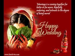 wedding wishes islamic best wedding status for marriages happy wedding wishes sms