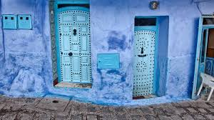 Morocco Blue City by Chefchaouen Morocco Pictures Citiestips Com