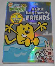 wow wow wubbzy friends dvd 2009 ebay
