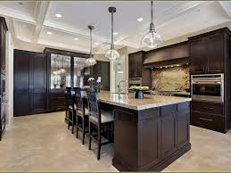 Dark Shaker Kitchen Cabinets Kitchen Cabinet Dark Chocolate Kitchen Cabinets Cool With