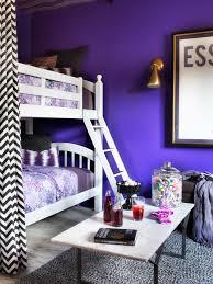 bedroom large ideas for teenage girls purple brick expansive table
