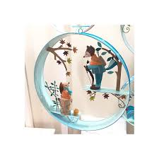 tableau déco chambre bébé tableau deco chambre enfant à suspendre robin des bois cerceauscene