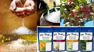 are epsom salts really good for plants southern living