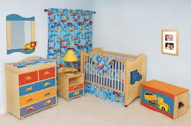 Car Nursery Decor Excellent Baby Boy Nursery Ideas Cars Design With Car Curtain