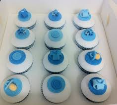 superior baby boy shower cupcake toppers part 1 baby shower