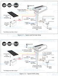 redarc bcdc1240d dual battery isolator system dc to dc mppt solar