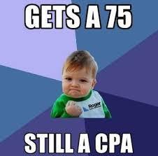 Cpa Exam Meme - cpa test jokes and memes magoosh cpa blog