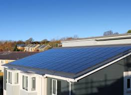 solar panels clearline fusion roof integrated solar pv