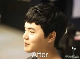 hair salons that perm men s hair korean hairstylist roy singapore hair salon stylena hair salon