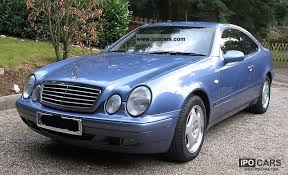 mercedes clk coupe 1999 mercedes clk coupe 320 elegance car photo and specs