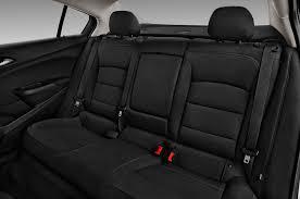 lexus gs rear seat fold 2017 chevrolet cruze hatch starts at 22 190 automobile magazine