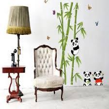 stickers panda chambre bébé stickers panda achat vente stickers panda pas cher cdiscount