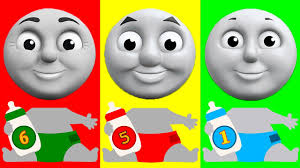 baby learn colors thomas and friends bad baby cry baby toy