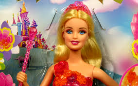 princess alexa singing doll barbie secret door mattel