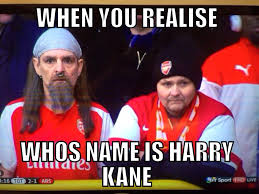 Funny Tottenham Memes - the best jokes after tottenham beat arsenal in the nld thanks to
