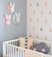 Modern Nursery Wall Decor Modern Wall Decor 25 Creative And Modern Nursery Design Ideas