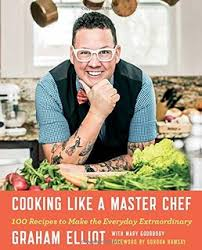 Christine Blind Masterchef Recipes From My Home Kitchen Asian And American Comfort Food From