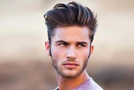 man bun short sides 5 trendy medium length hairstyles for men mensok com