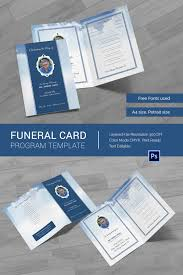 21 obituary card templates u2013 free printable word excel pdf psd