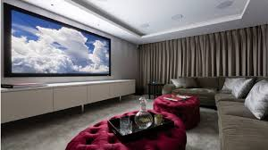 house theater room design ideas youtube