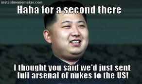 Instant Meme Maker - kim jong un 皓 instant meme maker funny memes pinterest meme
