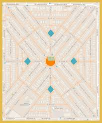 Portland Oregon On Map by Hosford Abernethy Neighborhood Guide Skyblue Portland