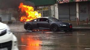used lexus for sale in thailand brand new audi r8 catches fire in thailand