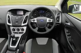 ford focus diesel ford focus diesel review auto express