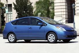 toyota prius 2004 review 2005 toyota prius overview cars com