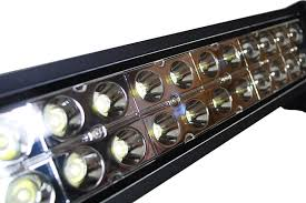24 inch led light bar offroad led offroad light bar 24inch 120 watt outbound 4x4