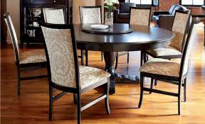 Kitchen Table Idea by Round Dining Table With Leaf Seats 8 Starrkingschool