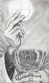 doubting thomist art u0026 faith body of christ sketch