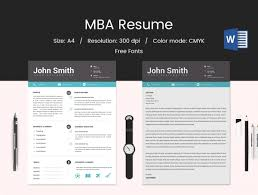 Resume Title Examples For Mba Freshers by 28 Resume Templates For Freshers Free Samples Examples