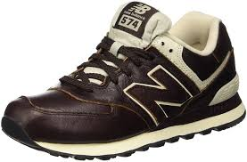 amazon customer reviews new balance mens 574 amazon com new balance 574 classic tennis court mens trainers dark