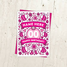 martini birthday card 20th birthday cards u2013 gangcraft net