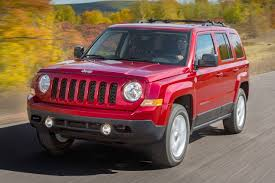 jeeps 2016 jeep patriot pricing for sale edmunds
