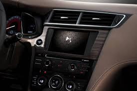 ds survolt interior 2014 citroen ds 5ls r concept cars drive away 2day