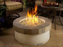 exteriors outdoor propane fire pit wood fireplace inserts lowes