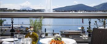 fine dining in geneva grand hotel kempinski geneva
