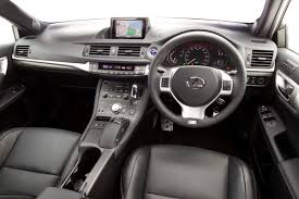 lexus ct200h vs f sport 2011 lexus ct 200h pricing and specifications for australia