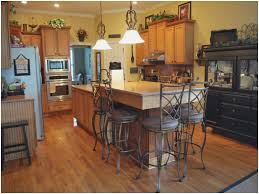 kitchen islands with stools awesome counter height stools for kitchen island