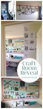 Craft Room Office - craft room office reveal dawn nicole designs