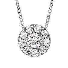 diamond necklace hearts images Diamond jewelry hearts on fire jpg