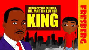 coloring page endearing mlk videos for kids martin luther king