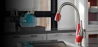 easy mount faucet anchor for kitchen and bath delta faucet