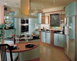 cuisine d t moderne aménagement décoration cuisine moderne 2012