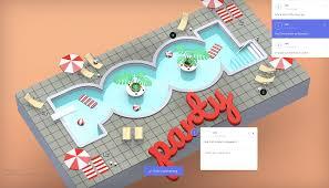 3d Letter Design Online Free