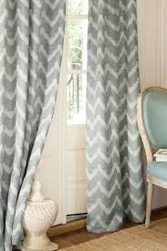 Chevron Panel Curtains 81 Best Window Treatments Images On Pinterest Window Treatments